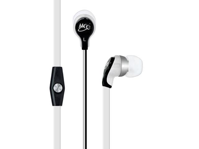 Mee audio RX12P In-Ear Headphones with Inline Microphone