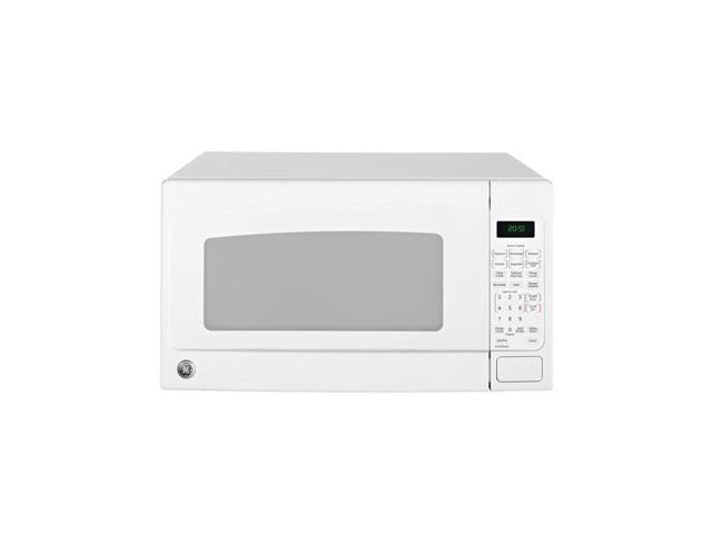 GE JES2051DNWW White 2-cu-ft Countertop Microwave Oven - Newegg.com