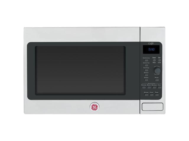 Panasonic 1250 Watts Luxury Full-Size 2.2 cu. ft. Countertop Microwave ...