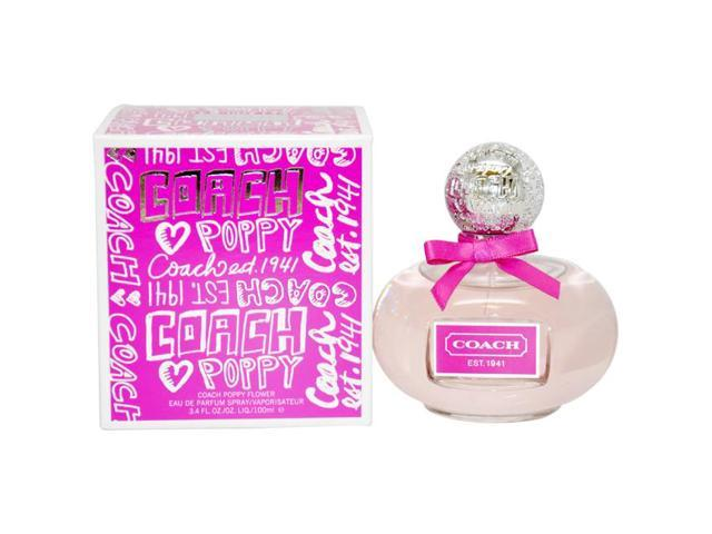 Coach Poppy Flower - 3.4 oz EDP Spray