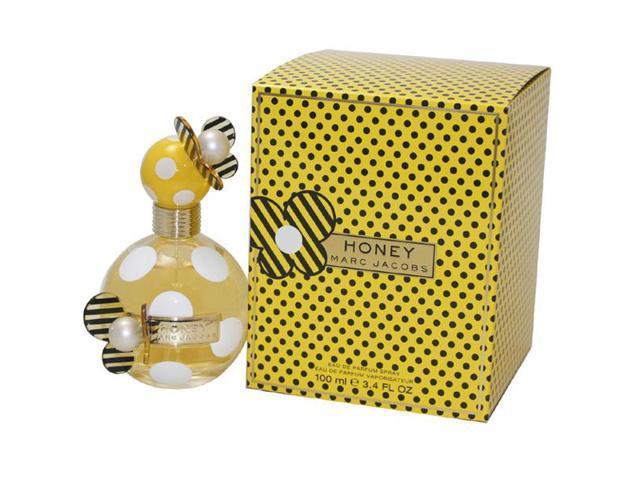 Marc Jacobs Honey - 3.4 oz EDP Spray
