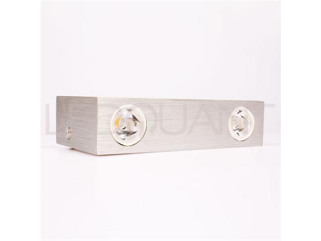 Wall LED Lamp, Built-in, Sconce lamp