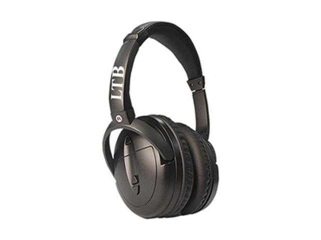MG51-USB - Magnum True 5.1 Surround Sound USB Over Ear Headset with Mic - Black