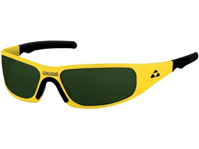 liquid eyewear gasket yellow tanzanite lens hingeless