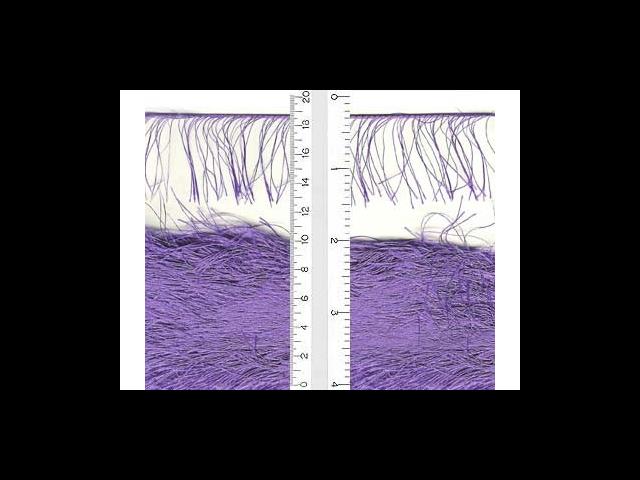 Fun Fur Yarn-Violet