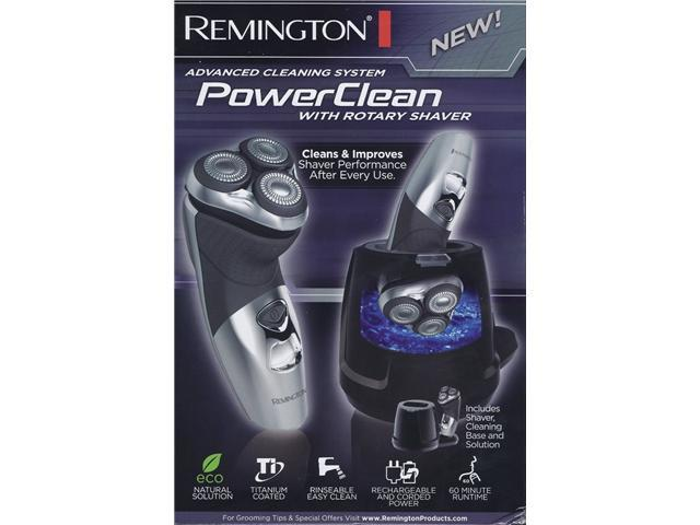 Remington R8150CS Rechargeable Rotary Shaver