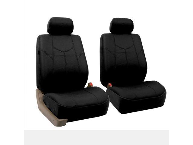 Front Honda Genuine 04811-TR3-A60ZC Seat Trim Cover Set Right