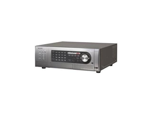 16 CHANNL H.264 DVR,3TB CPCTY