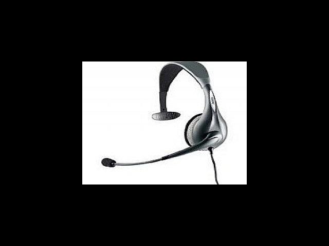 Jabra 1593-829-209 Wired Headset UC Voice 150 Mono