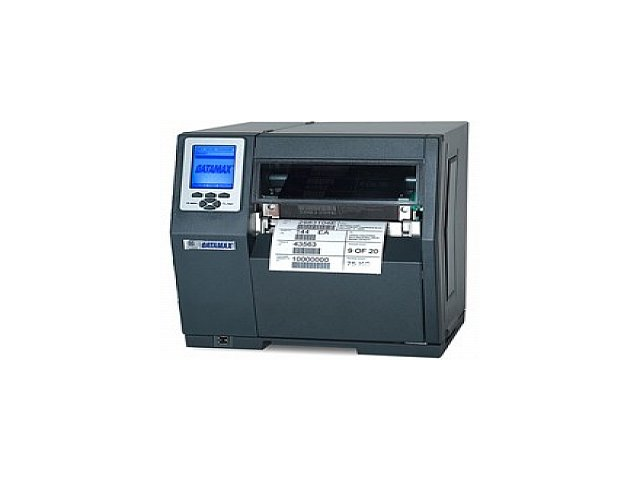 Datamax C82-00-48000J04 H-6210 Barcode Printer - 6