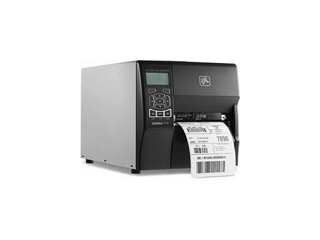 Zebra ZT23042-T21200FZ ZT230 Industrial Label Printer