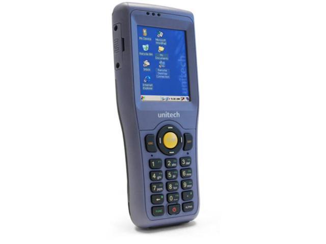 Unitech Ht680-H550Uadg Ht680; 2D Imagr; Blutooth;Usb; Ce 5.0; -See Notes-
