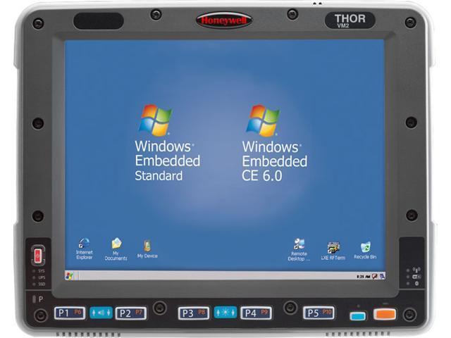 Honeywell Vm2W2A1A1Aus01A Vm2 802.11Abgn Int Wlan Ant 4Gb Flash Wes 2009