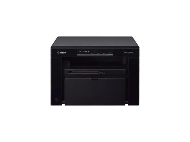 Canon 5252B001AA Printer, Canon Ic Mf3010, Laser,