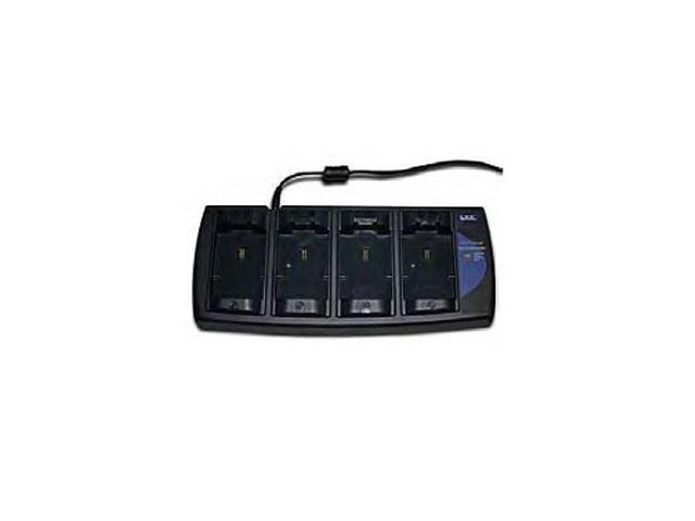 4 UNTI BATTERY CHARGER US PWR