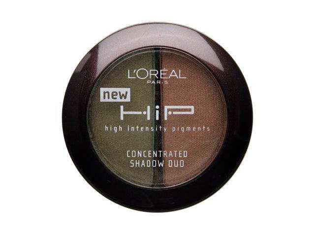 L'Oreal HIP High Intensity Pigments Shadow Duo 336 Devious