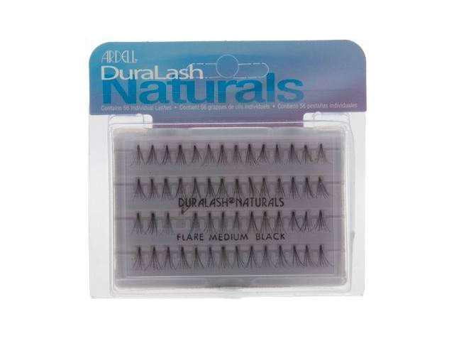 Ardell DuraLash Naturals - Flare Medium Black 240458