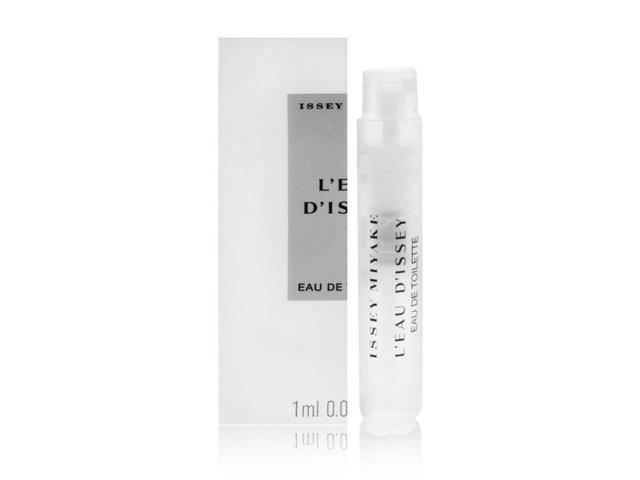 L'eau d'Issey by Issey Miyake 0.03 oz EDT Vial Spray