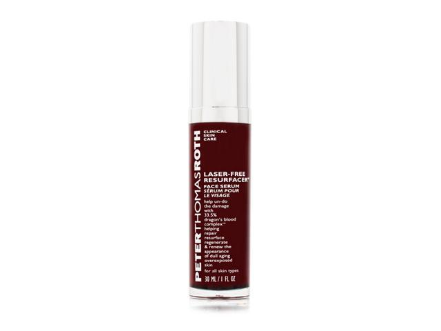 Laser-Free Resurfacer Face Serum - 1 oz Serum
