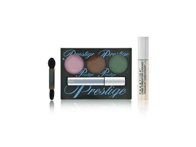 Prestige Color Creation Eye Shadow Line Creator Kit TRN-01 Mermaild