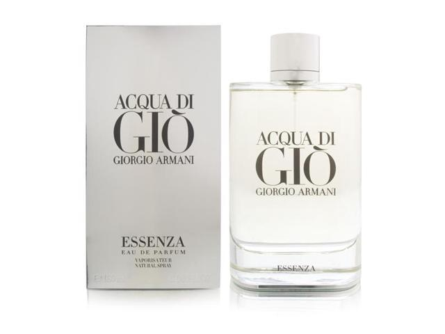 Acqua di Gio Essenza by Giorgio Armani 6.08 oz EDP Spray
