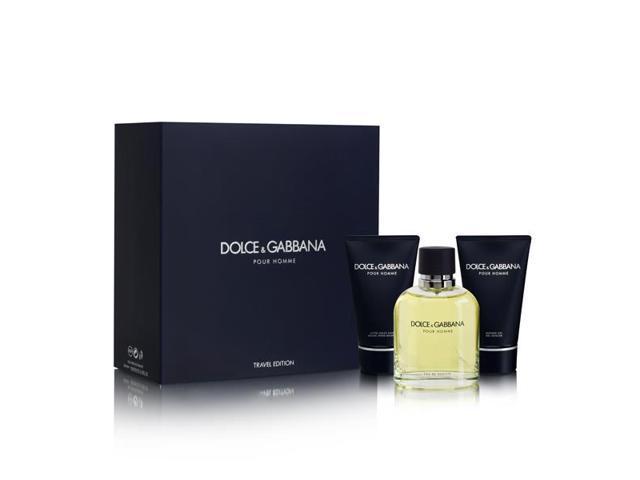 Dolce Gabbana 3 Piece Set