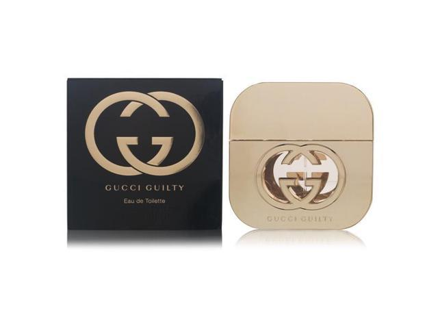 Gucci Guilty - 1 oz EDT Spray