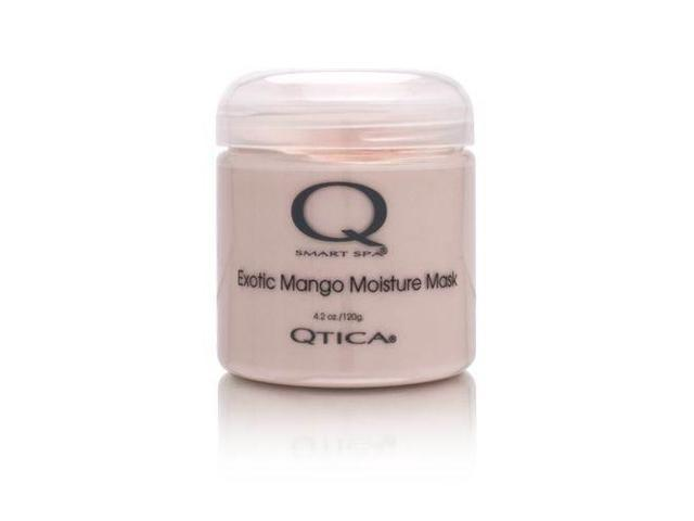 Qtica Smart Spa Exotic Mango Moisture Mask 4.2 oz