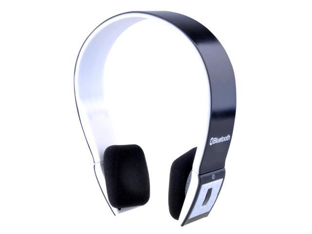 High Quality Rechargeable Sports Bluetooth Headphone Earphone Hands Free Stereo Headset Microphone for All Mobile Phones Samsung Galaxy Note 2 3 S3 i9300 S4 i9500 S4 Active I9295 HTC ONE M7 Black