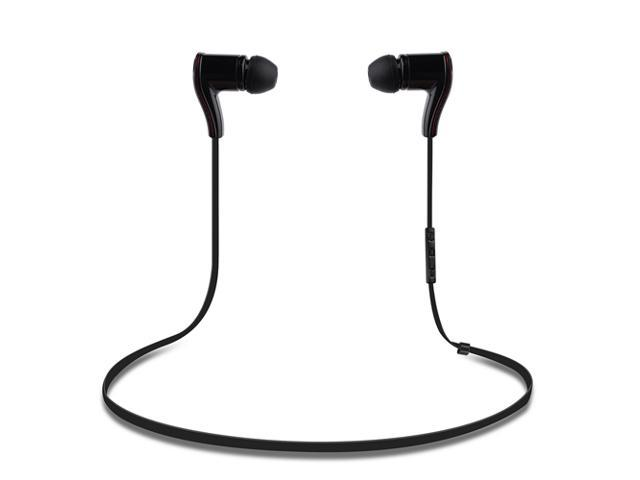 New Sports Wireless Bluetooth 4.0 A2DP Voice Control Handsfree Headphone Headset Earphone with Mic for Apple iPhone 6 Samsung ...