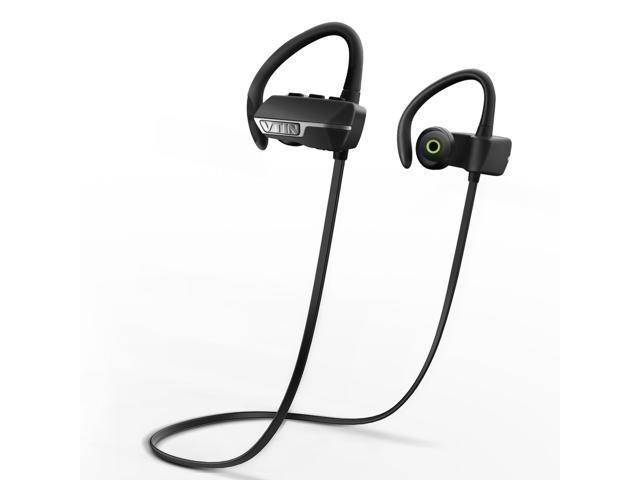 bluetooth headphones wireless bluetooth 4 1 earbuds. Black Bedroom Furniture Sets. Home Design Ideas