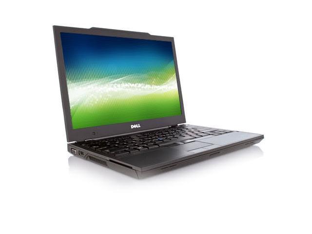 Dell Latitude E4300 Notebook - 2.4GHz Intel Core 2 Duo Processor - 3GB Memory - Windows 7 Home Premium