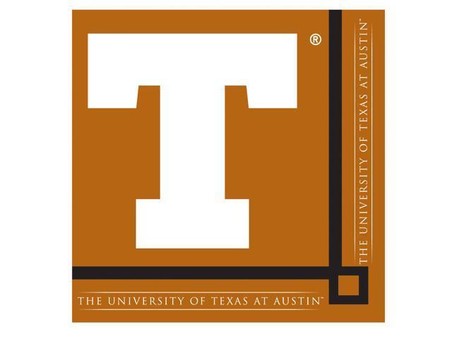 Texas Longhorns - Beverage Napkins - paper