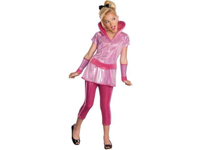 Child Deluxe Judy Jetson Costume Rubies 883423