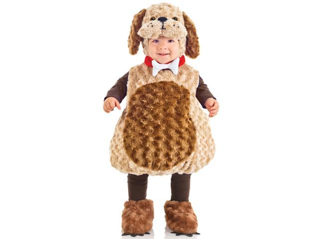 Puppy Toddler/child Costume - Medium