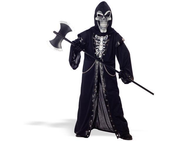 Child Crypt Master Costume California Costumes 437