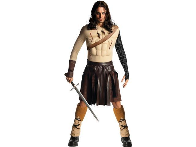 Conan The Barbarian - Deluxe Conan Adult Costume