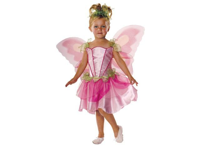 Child Springtime Fairy Costume Rubies 882730