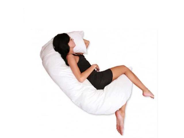 SRBP-Deluxe Spine Reliever Deluxe Body Pillow