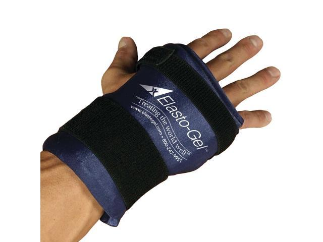 Elasto-Gel Hot/Cold Wrist and Elbow Wrap