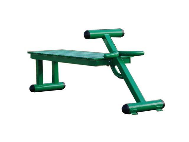 Stamina Outdoor Fitness Weight Bench