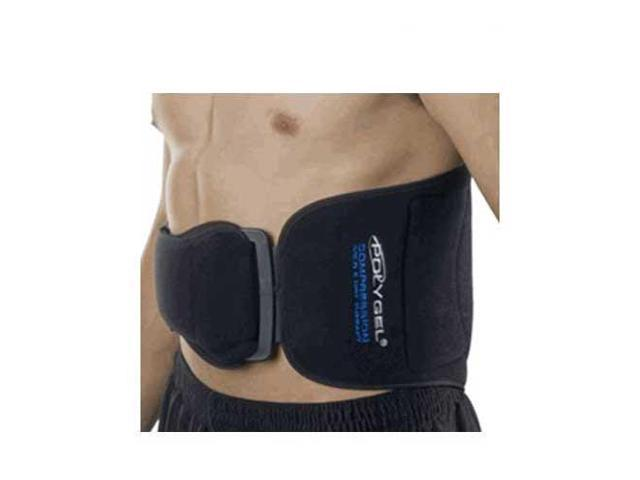 ThermoActive Therapy Lumbar Support Orthosis Lateral Suppot
