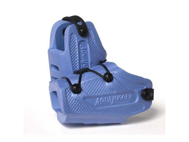 Aqua Jogger AP432 AquaRunners RX for feet  Blue AquaJogger