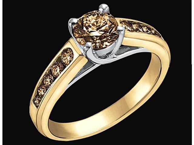 Israel Diamond Ring Settings