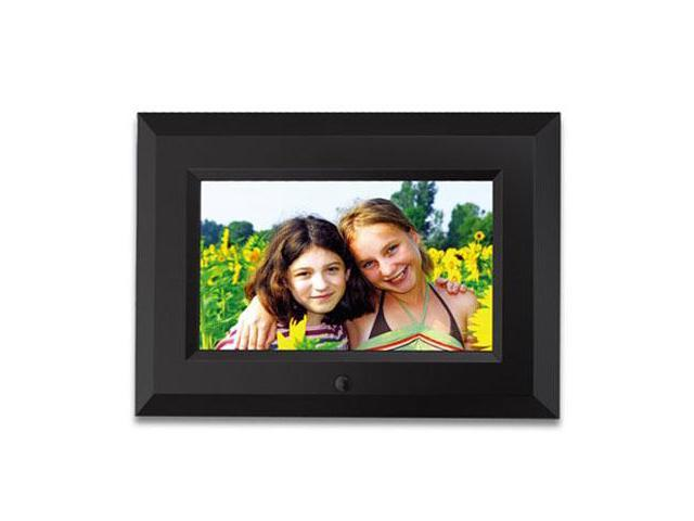 7'' Digital Photo Frame . CD705,  800x480 resolution