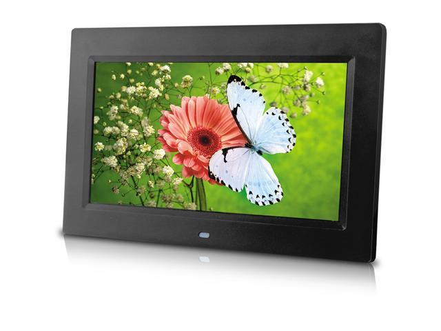 Sungale PF1025 10 Inch Digital Picture Frame