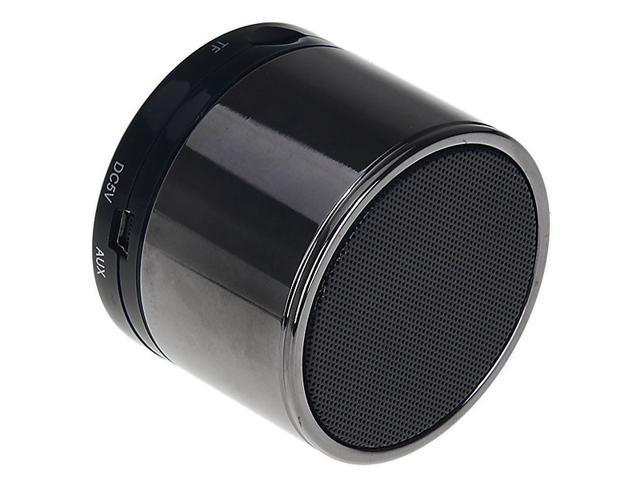Airlink101 AMS-1000B Portable Bluetooth Speaker (Black)