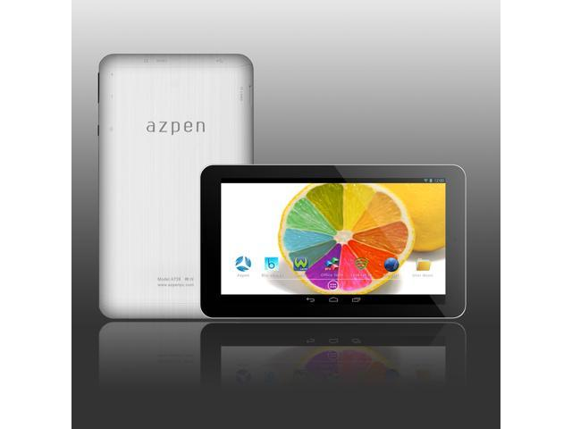 Azpen 7 Inch Tablet – Best Quotes Collection