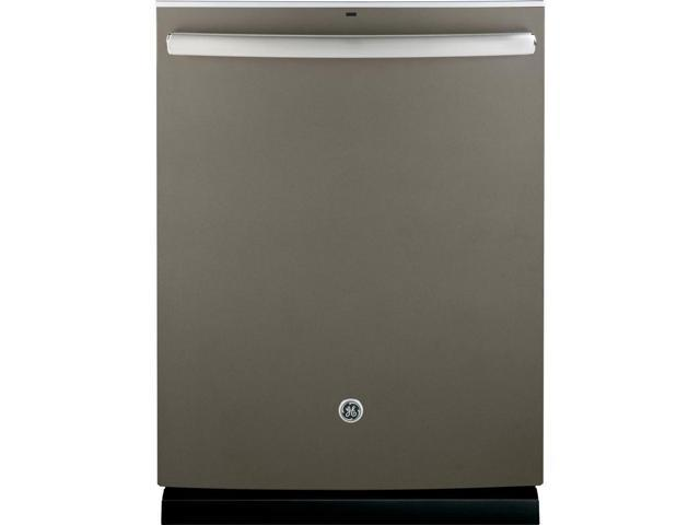 General  Electric  GDT580SMFES:  GE  ®  Stainless  Steel  Interior  Dishwasher  with  Hidden  Controls