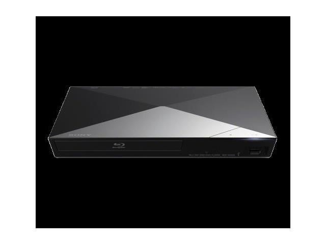 Sony  BDPS5200:  3D  Streaming  Blu-ray  Disc  player  with  TRILUMINOS  technology